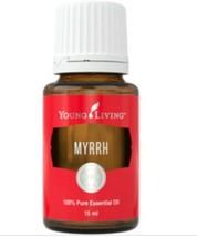 Young Living Essential Oil (MYRRH 15ml) - $51.43