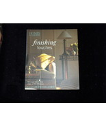 Iinterior Decoration and Fininshing Touches by Elizabeth Hilliard 1999 s... - $5.79