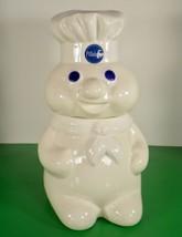 Vintage 1988 Benjamin and Medwin PILLSBURY DOUGHBOY Cookie Jar - $59.35