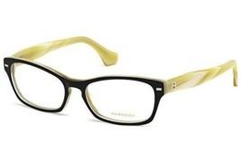 Authentic Balenciaga Eyeglasses BA5012 005 Black Frames 53mm Rx-ABLE - $98.99