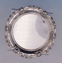 Grande Baroque by Wallace Sterling Silver Bread and Butter Plate #4306 (#3100) - $256.41