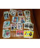 Lot of 152 TOPPS Baseball cards 1988 Niekros; Mattingly, Parker,Schmidt;... - $5.34