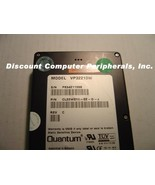 2GB 3.5in SCSI 68PIN Drive Quantum VP32210W Tested Good Free USA Shipping - $39.15