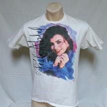 VTG 1991 Paula Abdul Under My Spell Tour T Shirt 90s Pop Concert Rock Ba... - $99.99