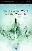 The Lion, the Witch and the Wardrobe: Teacher's Guide [Paperback] [Jan 01, 2000]
