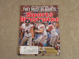 New York Giants Super Bowl, David Freese, Creighton Sports Illustrated F... - $5.79