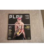 PLAY NY Times Elena Dementieva, Russian Tennis, Gilbert Arenas, Ryan Howard NF - $12.99