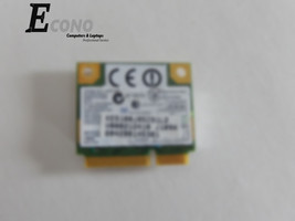 "Toshiba P55-A5200 P55 P55-A 15.6"" WiFi Wireless Card H000059230 - $13.85"
