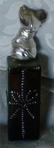 Cute Avon Collectible Bottle, with Cologne, VG COND - $4.94
