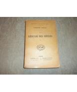 Victor Hugo La Legende des Siecles Vol II Paris J. Hetzel French softcover 290 p - $17.99