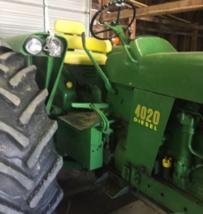 JOHN DEERE 4020 For Sale In Scottsbluff, Nebraska 69361 image 3