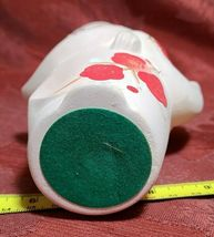 """Vintage Ceramic Japanese Geisha Doll Statute Figure KawaiI Cute 7.5"""" Made Japan image 6"""