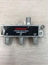 Antronix 3-way Splitter CMC2003HC-A                M8