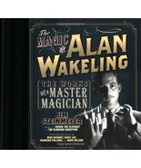 The Magic of Alan Wakeling: The Works of a Master Magician Steinmeyer, Jim - $45.00
