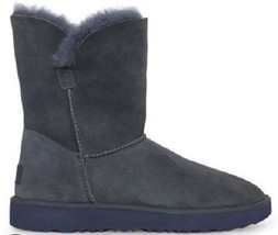 ecfe44b9a76 UGG Australia ARIAH Fawn Ankle Strap Wedge and 50 similar items
