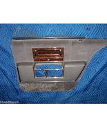 1990 CADILLAC BROUGHAM RIGHT REAR DOOR PANEL OEM USED FLEETWOOD  1991 1992 - $231.41