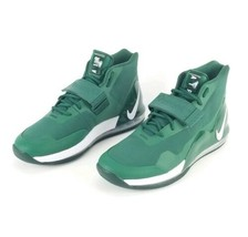 Nike Air Force Max '19 TB Promo Basketball Mens Shoes 11.5 Green AR4095 ... - $92.78
