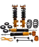 Coilovers for Honda Civic 2012-2015 Acura ILX DE 2013-15 Suspension Coil Spring  - $300.00