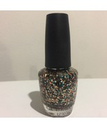 OPI Nail Lacquer The Living Daylights Skyfall 007 Collection Discontinue... - $11.00