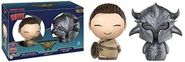 Funko Dorbz: DC Comics 2 Pack - Wonder Woman and Ares 2017 Summer Convention Exc - $13.84