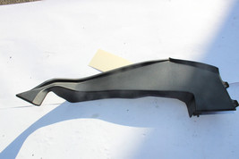 2008-2013 Infiniti G37 Rear Right Passenger Side Trunk Drip Channel Trim X1876 - $30.07