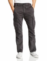Levi's Strauss Men's Original Relaxed Fit Cargo I Pants Gray 124620049 image 1