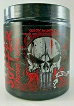 Aggressive Labz Suffer Pre-Workout Sadistic Insanity Fuel, 25 Servings, New - $28.50
