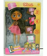 "Boxy Girls ""Nomi"" 8i nch Doll With 4 Surprise Packages to Unbox - $14.01"