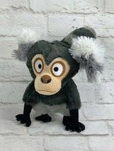 "Angry Birds Rio Plush Monkey 9"" Commonwealth Marmoset w/ Sound Stuffed A... - $15.76"