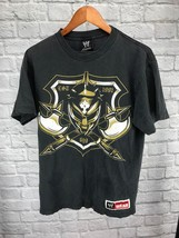 Rey Mysterio Mens Vintage T-Shirt Size Medium Wwf Wwe Black 619 Wrestling Wcw - $19.59