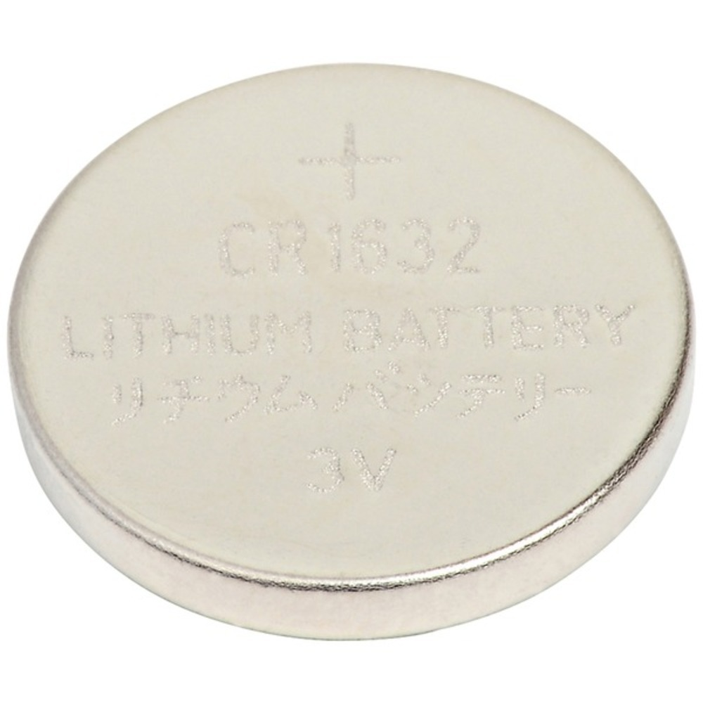 Primary image for Dantona UL1632 UL1632 CR1632 Lithium Coin Cell Battery