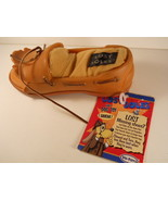 VINYL DOG SHOE TOY THAT SQUEAKS Ty486 - $12.99