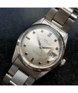 Mens Tudor Prince Oysterdate 7996 34mm Date Automatic, c.1960s Swiss LV778 - $2,294.08