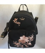 Kate Spade Small Noria Dawn Place Backpack black - $149.00