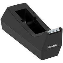 Scotch Desk Tape Dispenser, 1in. Core, Black - €7,21 EUR