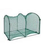 Kittywalk Deck and Patio 6 ft x 18 x 24 Cat containment outside - $145.90