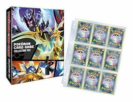 Pokemon card game collection files Arora All Stars - $61.40