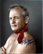 BILL MURRAY Signed Autographed  Photo w/COA - 11 - $125.00