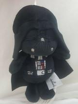 Darth Vader Hallmark Plush Hanging Holiday Xmas Ornament Disney STAR WARS New 15 - $14.84