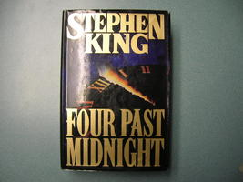 Stephen King - FOUR PAST MIDNIGHT - First Edition - $8.00