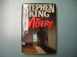 Stephen King - MISERY - $5.00