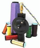 Kreinik Custom Corder with weight counted cross stitch Kreinik - $13.75