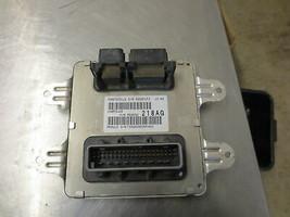 GRU821 Body Control Module BCM 2010 Jeep Grand Cherokee 5.7 04692218AG - $95.00