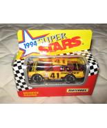 "Matchbox NASCAR,""#41 Meineke"" - $12.00"