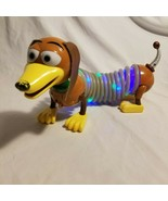 2018 Disney Parks Light Up Toy Story Slinky Dog - $11.69