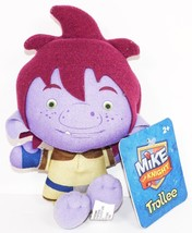 TROLLEE - FROM MIKE THE KNIGHT FISHER-PRICE PLUSH TOY FIGURE NEW W/ TAG ... - $13.88