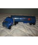 """Tonka """"Ideal Dairy Express"""" tractor trailer - $18.00"""