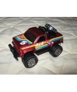 Remco 4x4 Hustler truck - $9.00