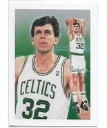 1991-92 Hoops #504 Kevin McHale NM-MT Celtics TC - $0.99
