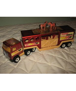 Buddy L Stables Horse Trailer - $21.00